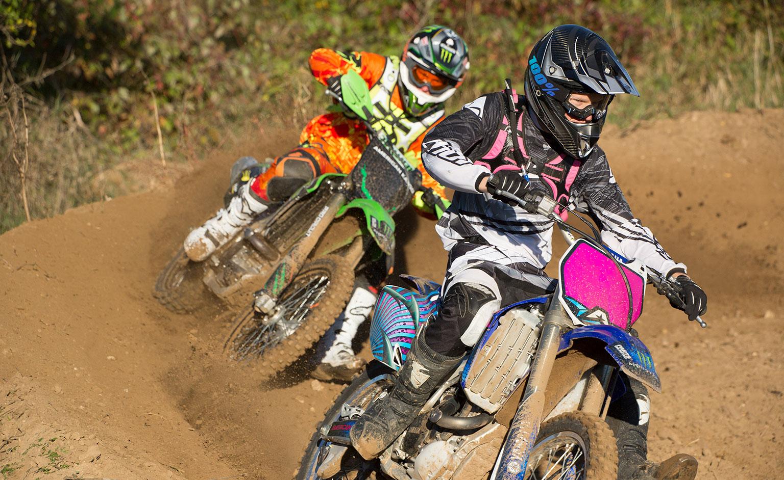 ak graphics motocross