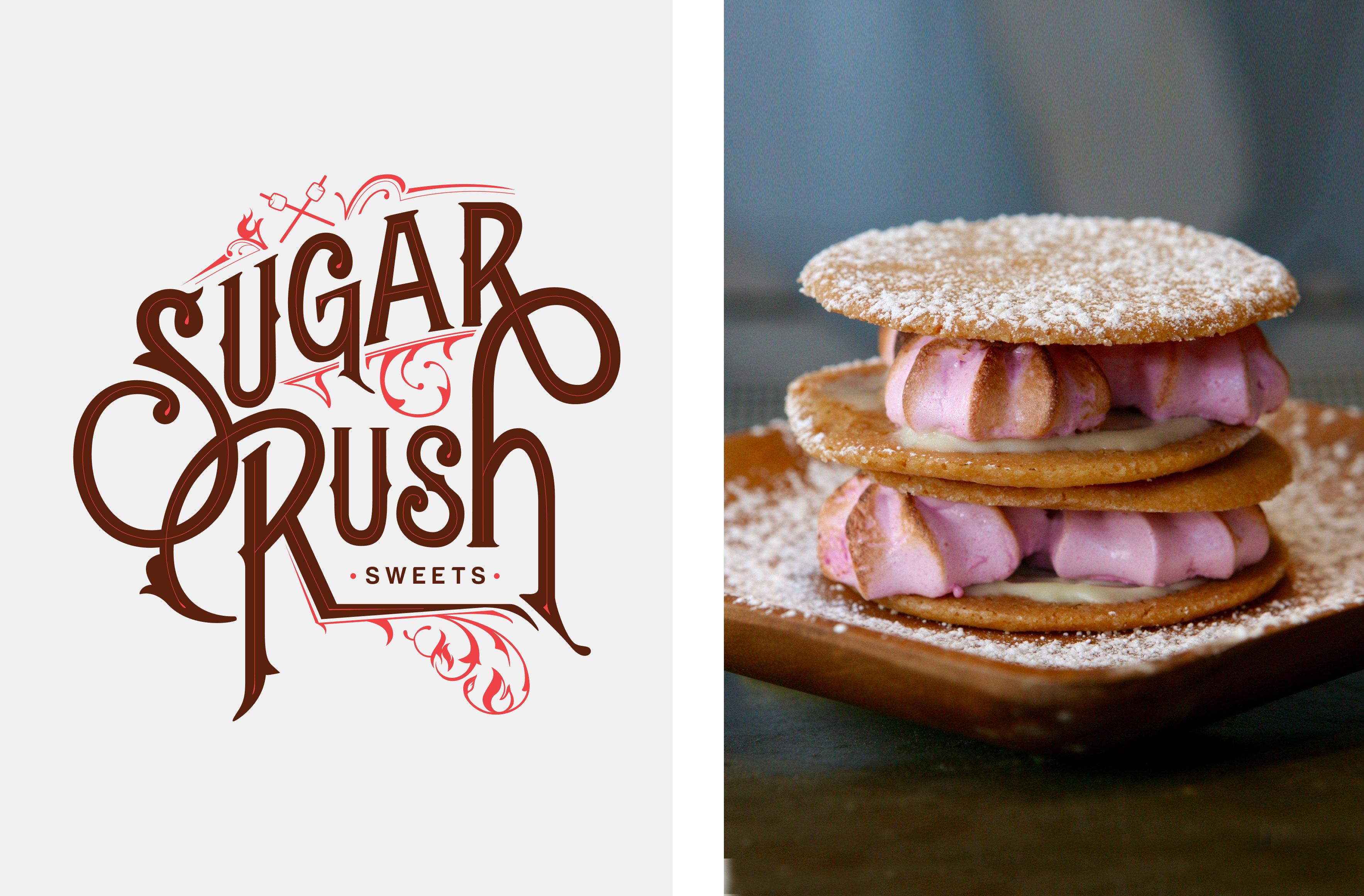 sugar rush sweets