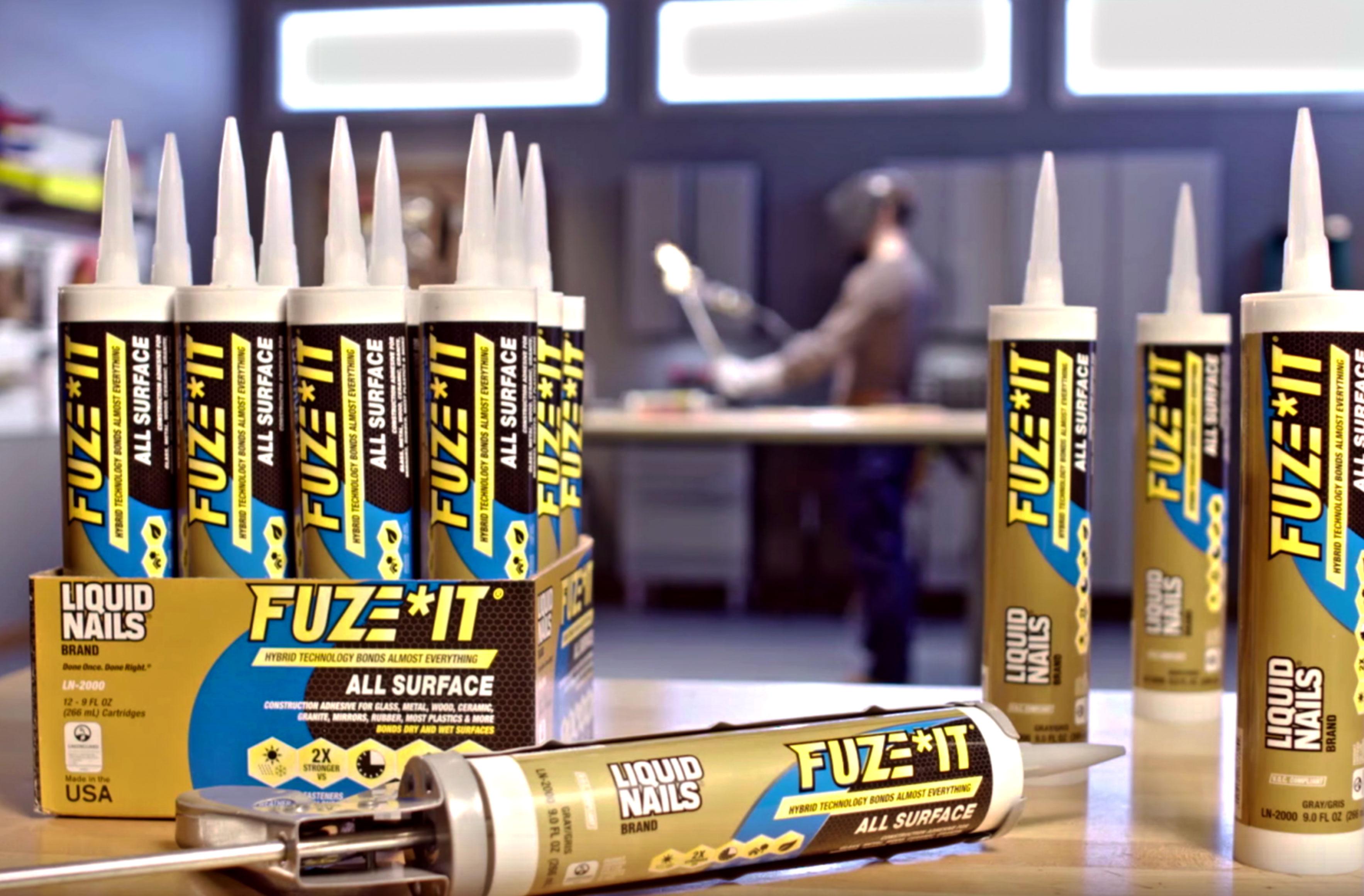 fuze it packaging by dekree studios