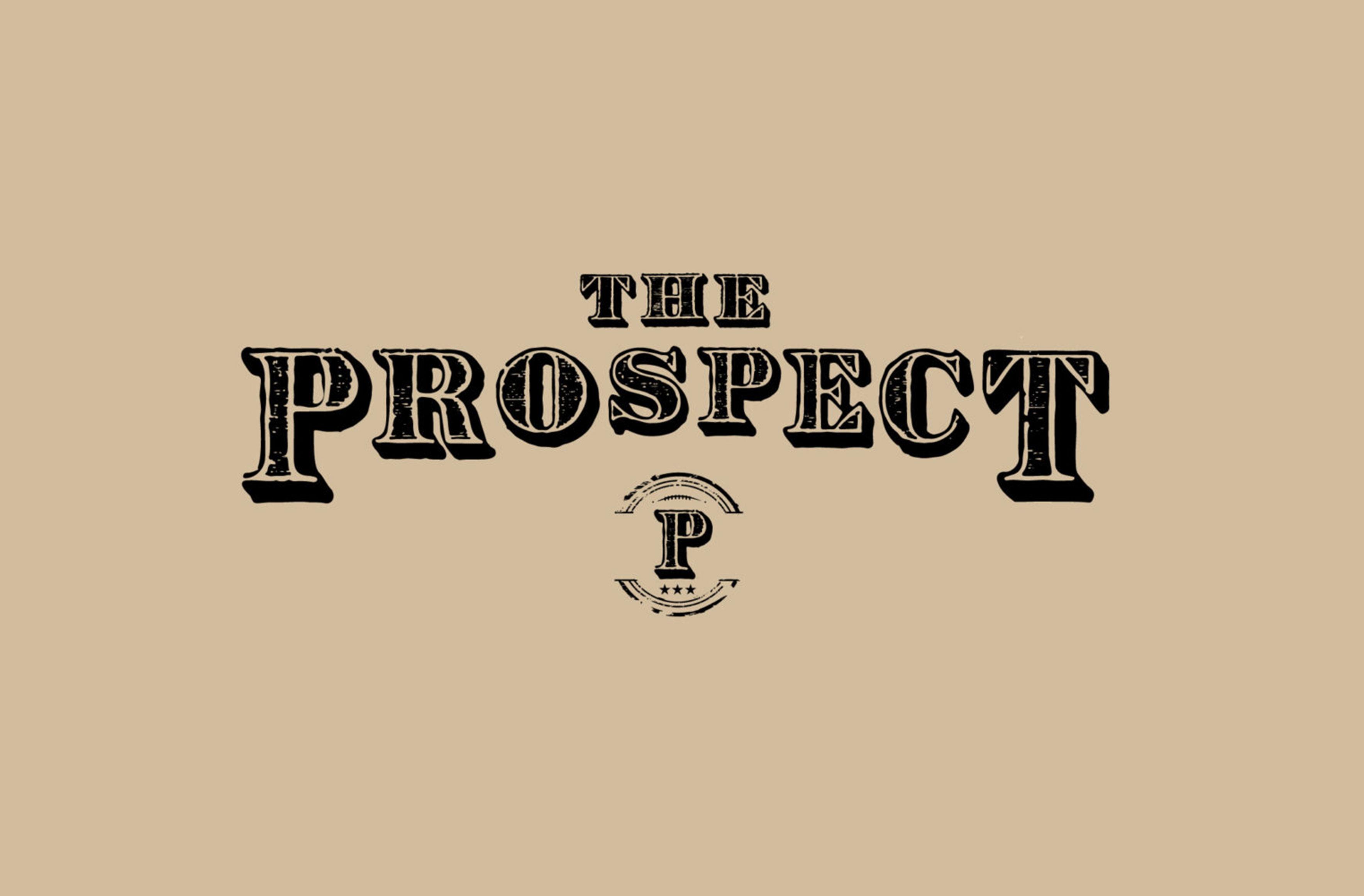 the prospect logo image
