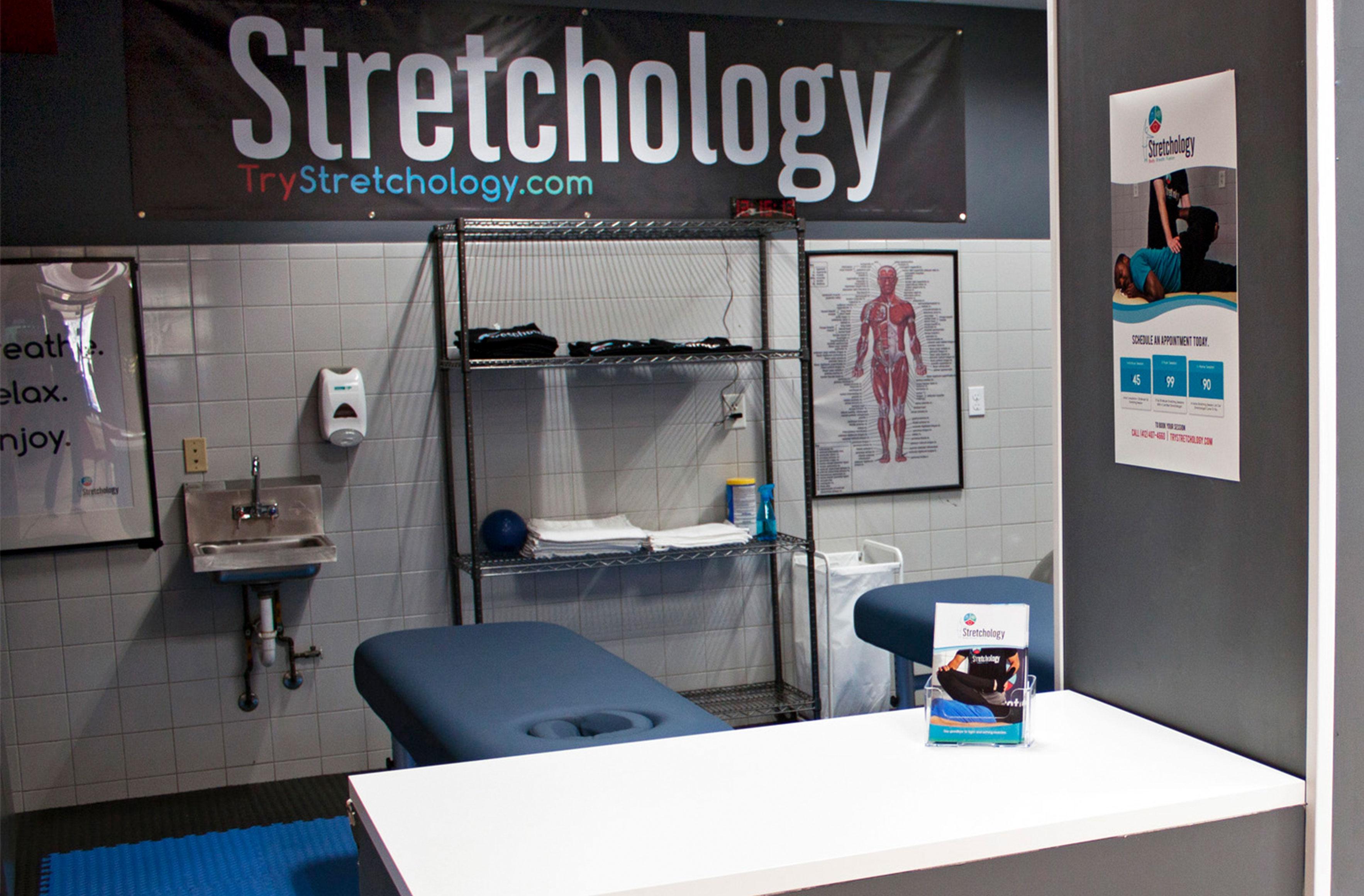 stretchology banner