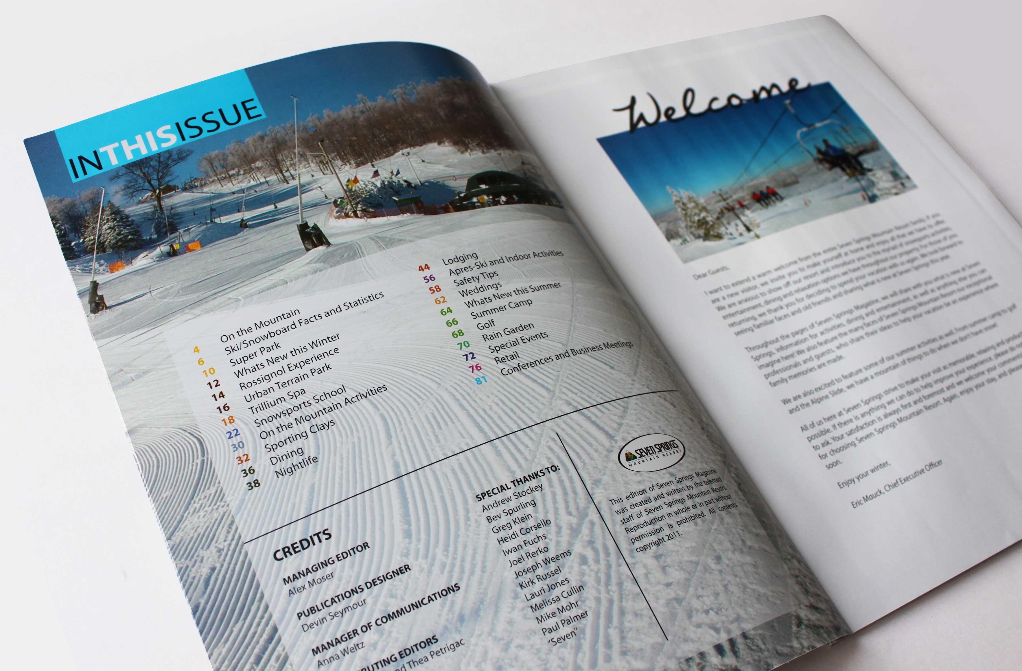 springs image magazine
