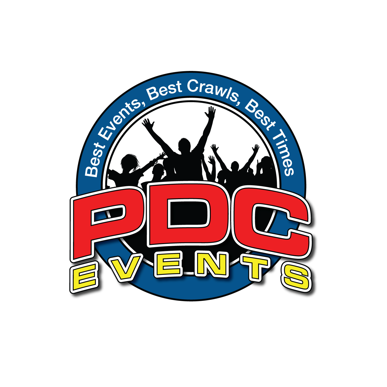 PDC Events logo
