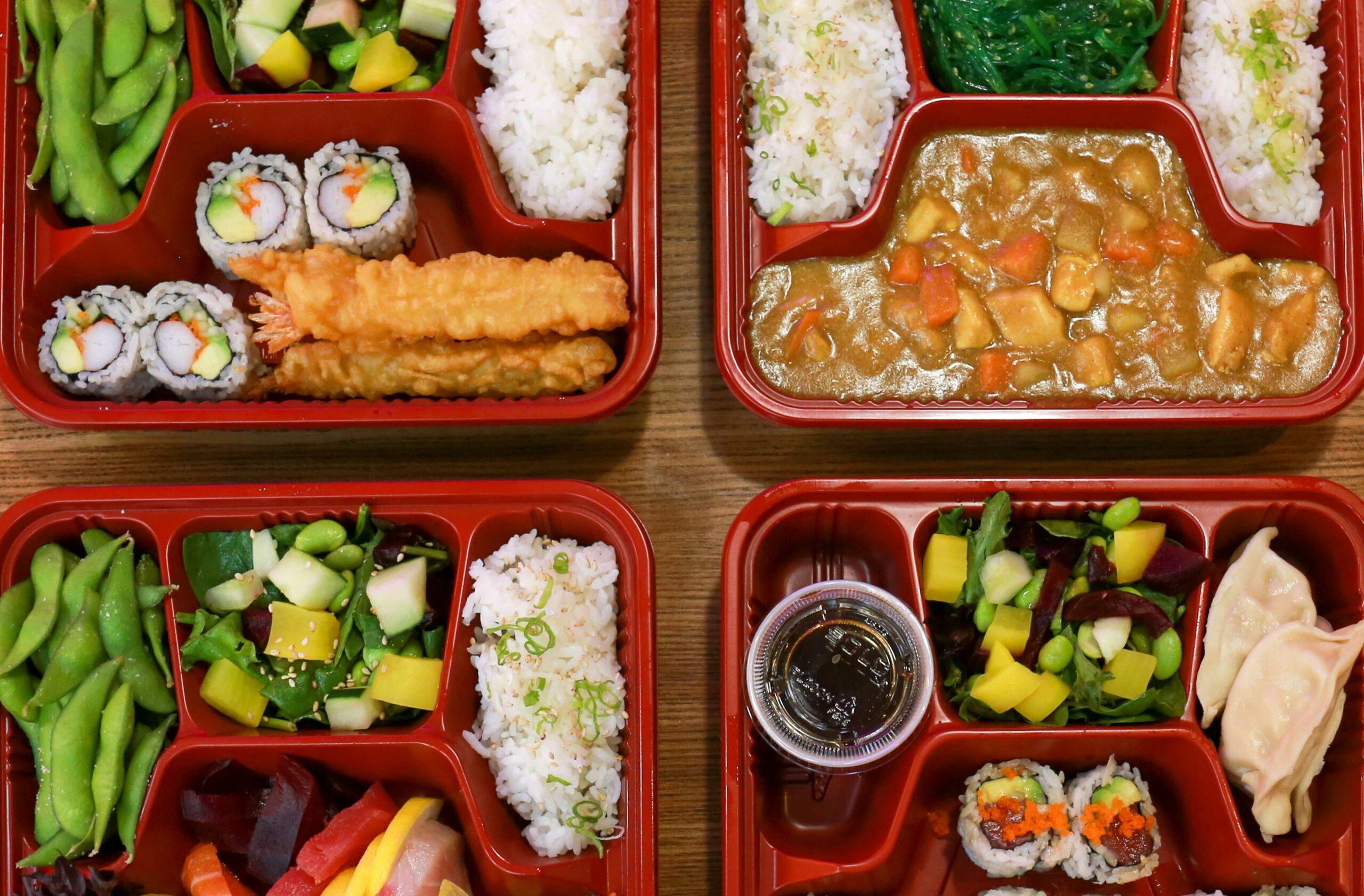 rolld food by dekree studios