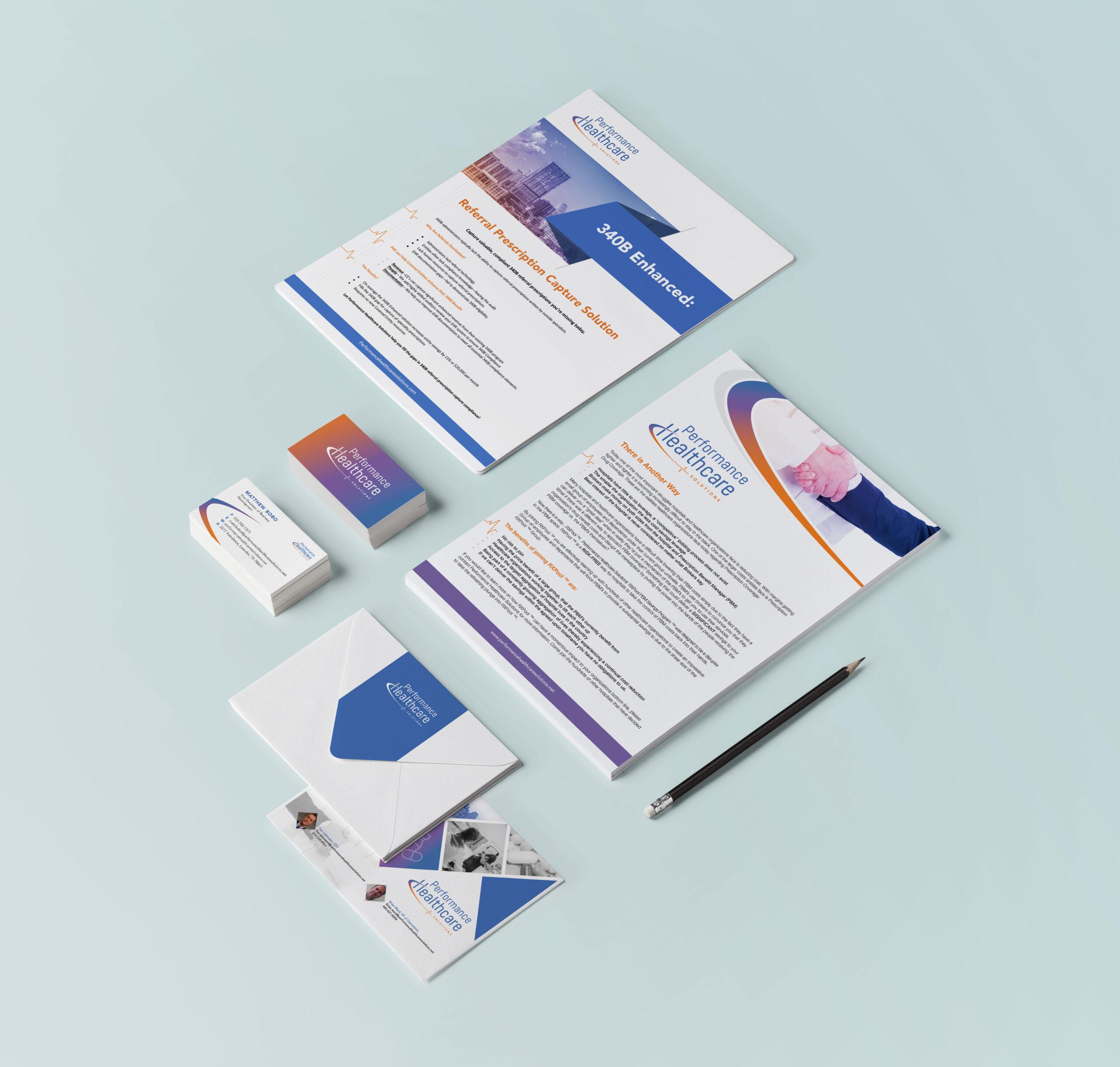 phs program and materials