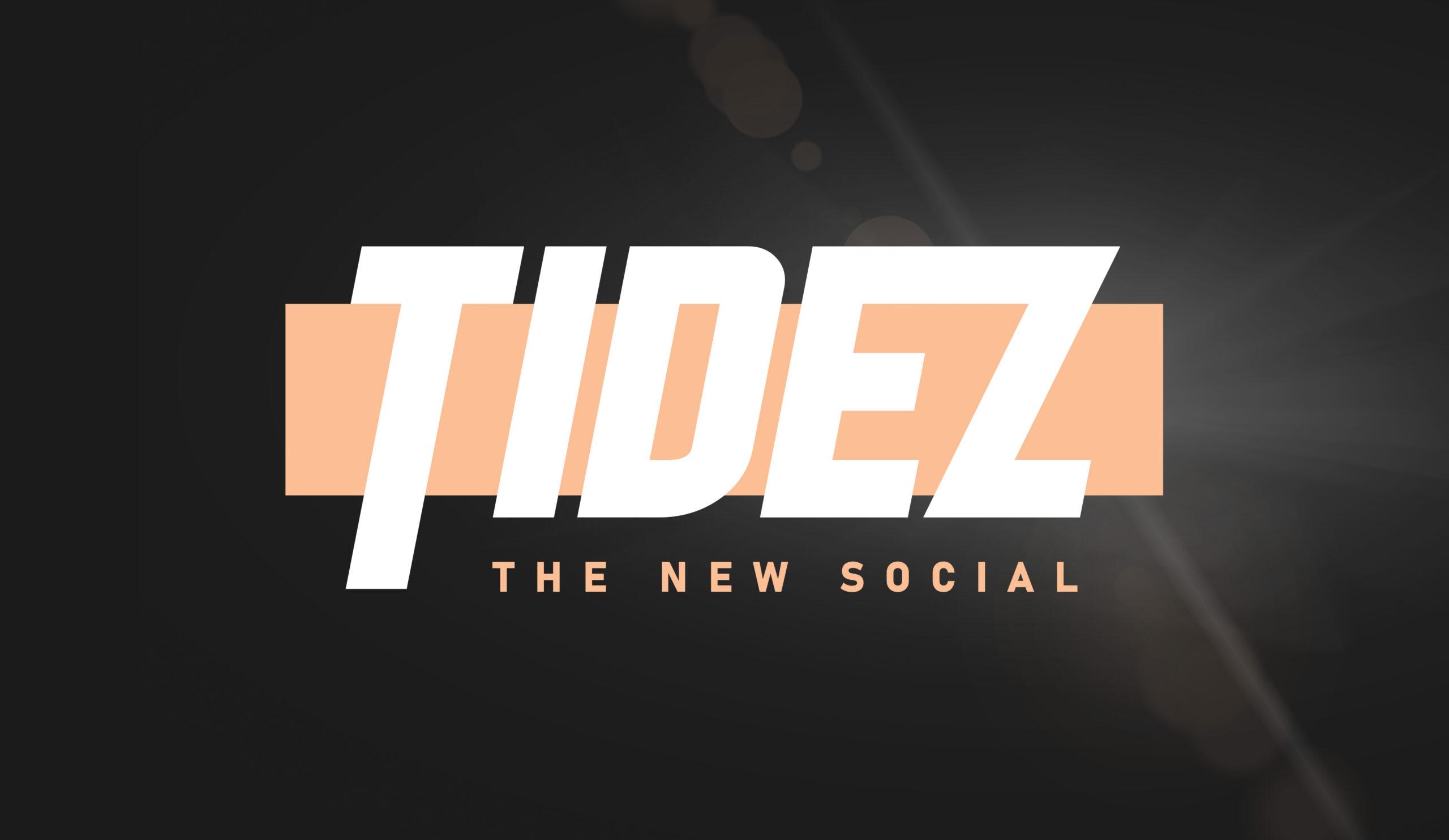 tidez logo
